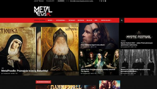 metalnews.pl